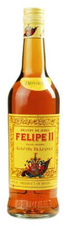 Felipe Brandy Ii 80@